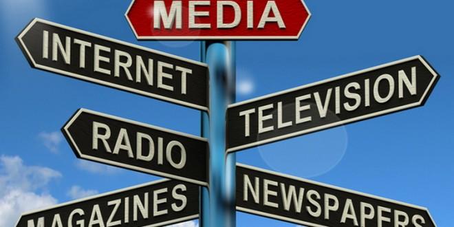 10 Perusahaan Media Terbaik di Dunia