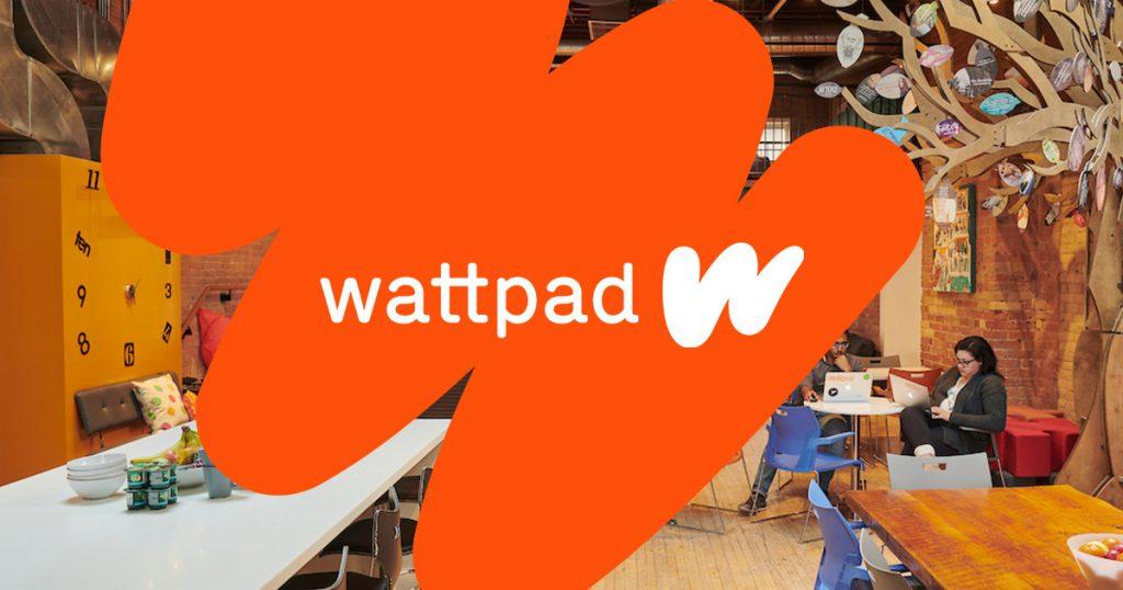 Beralihnya WattPad,  Media Sosial ke Industri Buku Cetak