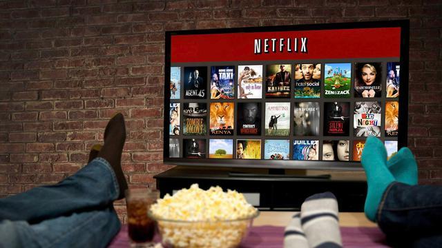 Menggunakan Anime, Netflix Melawan Disney Plus dan HBO Max